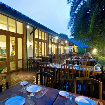 Sunshine Garden Resort - Hotel in Pattaya - Pattaya Hotels